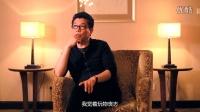 【LEAD】王中军(上):玩儿应该算一个人的美德