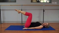 Pilates For Beginners- part two (transverse abdominis)