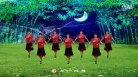 2015最新广场舞 红尘情歌 演示制作:小草林 子青广场舞(济南市锦屏家园健身队)