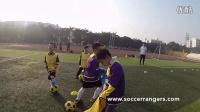足球猎人Soccer Rangers 国际青少年足球培训