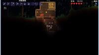 【木子实况解说】泰拉瑞亚 第一期  新开坑游戏 试玩 两天一夜