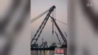 【波新闻】长江沉船事故失踪1人遗体找到 确认22人遇难