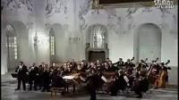 巴赫 布兰登堡协奏曲 第二号 卡尔.李希特版