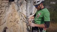 攀登技术交流02:单段运动攀做顶收快挂