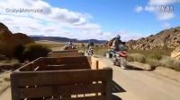 宝马摩托你的骑行生活冒险南非之旅