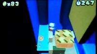 【小企鹅】超级马里奥3D大陆实况解说-第四世界-还算顺利