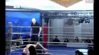 Conor McGregor vs Conor Dillon at Chaos FC 7