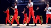 St319越南舞团-恶搞【LUV】舞蹈模仿