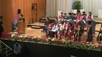 埃克塞特大学2015年冬季毕业典礼(第一场)