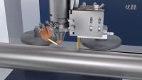 TRUMPF 通快 TruLaser Cell 1000 系列:持续高效的生产力