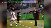 【波新闻】亚洲杯小组赛:中国队2比1战胜朝鲜队1