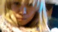 AMOS安姬在線:【短拍】20131200.練習&好冷-安姬魔芙-