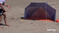 Tribord 海边防晒伞- IWIKO 使用教学