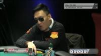 【联众德州扑克】第五届龙巡赛上海站(上)