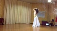 上海埃韵肚皮舞-pop song请相信我
