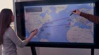 Microsoft Surface Hub -- 解锁团队的力量