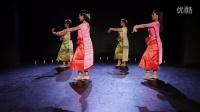 高棉古典舞-月之爱