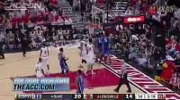 Duke vs Louisville - 2014-15 ACC Men's Basketball Highlights