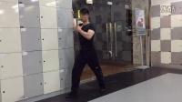 张琨健身小讲堂(九十二)胸部拉伸。(全国英派斯明星私教张琨)
