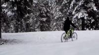 ORBEA Rallon - Aurélien FONTENOY - Snow Experience