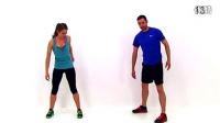 tabata壶铃锻炼+腹肌&腹斜肌&缓和&拉伸 - Tabata训练法 -0001