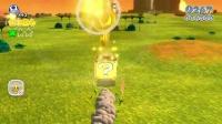 无敌霸金龙超级马里奥3D世界无节操全收集演示第五期