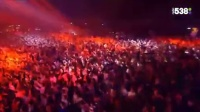 DJ打碟表演 Tiesto & Martin Garrix LIVE