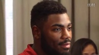 NFL选秀Landon Collins Announces He Will Declare for NFL Draft