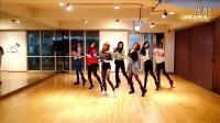 Nine Muses나인뮤지스 - 드라마(Dance practice)~爵士舞蹈练习室版