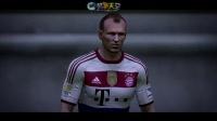 0-2下的反转 FIFA15大球解说第1期