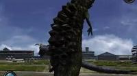 初代奥特曼空想特摄 怪兽天下 11 古代怪兽萨沃尔斯王三世 兔子讲解制作