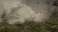 初代奥特曼空想特摄 怪兽天下 12 地底怪兽古墩 兔子讲解制作
