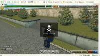 DC解说3D坦克网页游戏 无语的死