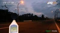 大众高尔夫 7 GOLF 7 GTI INNOTECH IPE 排气系统