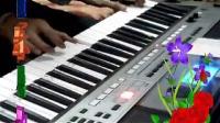 用最新电子琴 PSR-E443演奏 探戈舞曲