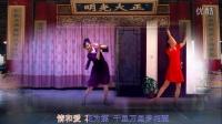 欣子艳霞广场舞:芦花美