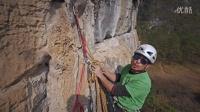 攀登技术交流03: 结组运动攀下降