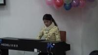 学前教育技能大赛决赛钢琴类