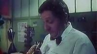 1982 法国电视1台(TF1)广告
