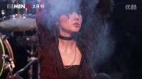 ELLEMEN二月刊女人:热依扎
