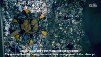 科尼垃圾吊在巴塞罗那的应用
