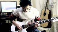 东风破-Sqi娱乐(电吉他)