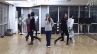 Nine Muses(나인뮤지스) - Intro   Figaro Mirrored Dance Practice