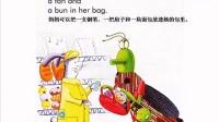 英语故事106 Mum Bug's Bag