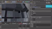 C4D 快速制作 球形放射元素动画