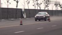 新浪宁波汽车激情试驾上海大众凌渡