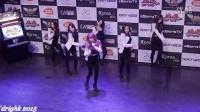 【饭拍】Dal★shabet-《B.B.B》&《Mr.BangBang》150128 Nexon Arena