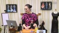 晓鸥时尚说第12期《解析黑色的魔法魅力》20150130A