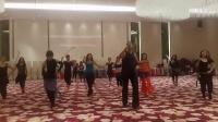 Ragaey老师教的藤仗舞