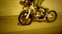 XFBMX——20150124大渡口刷街视频下